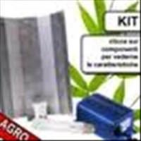 KIT 250W CULTILITE HPS AGRO + TIMER & ROPE RATCHET